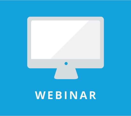 Why are webinars all the rage?